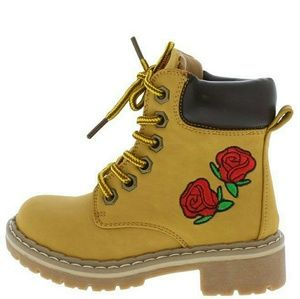 Other - New kids girls boots