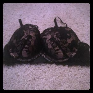 Victoria's Secret sexy lace bra
