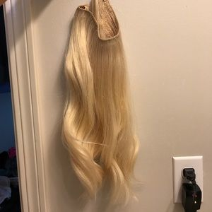 Halo couture 16 inch halo #60
