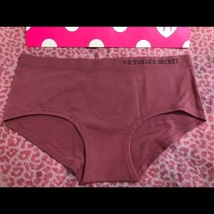 Victoria secret hiphugger panty NWT size small