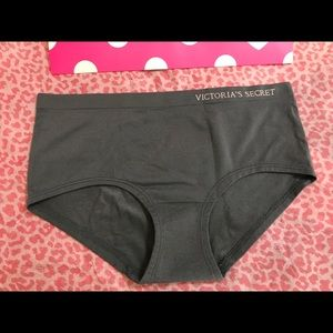 Victoria secret hiphugger panty size small