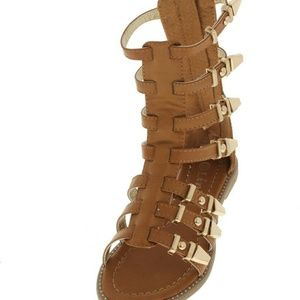 Other - New girls sandals
