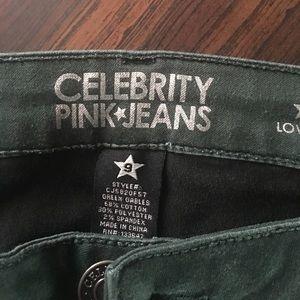 Celebrity Pink