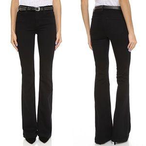 J Brand Maria High Rise Flare Jeans (NWT)