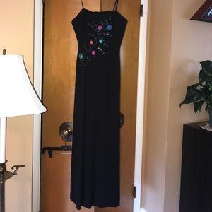 Adrianna pappel evening gown