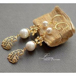Guzelia Jewelery