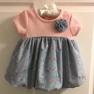 Pippa & Julie toddler girl dress