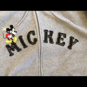 Mickey Mouse Athletics 2X Hoodie