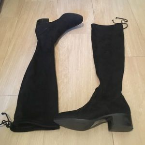 Zara Over-The-Boots