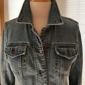 Jeans jacket - great quality