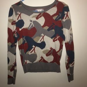 UO Cooperative long sleeved shirt
