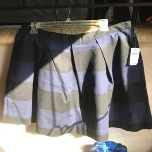GAP pleated skirt