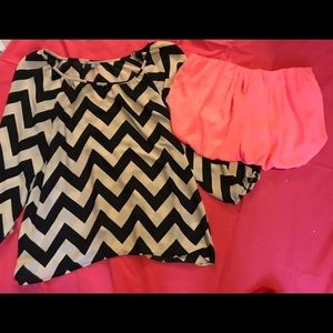 Charolette Russe Shirts