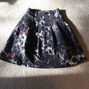 Kate Spade skirt.