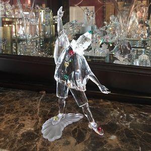 Swarovski Masquerade Pierrot