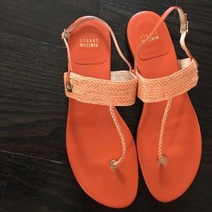 Brand New Stuart Weitzman Sandals