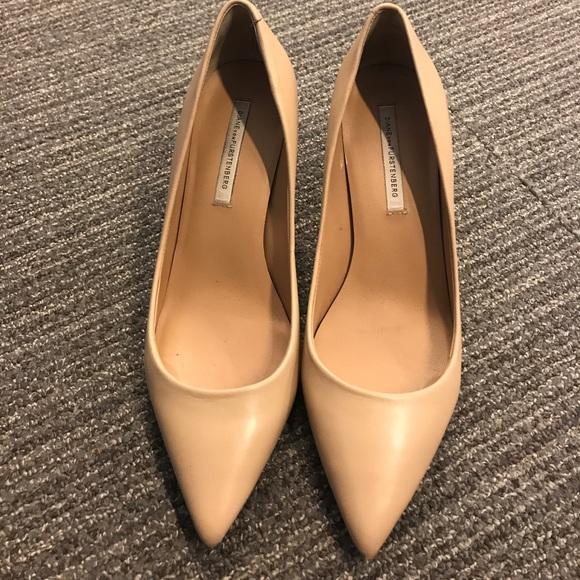 Diane Von Furstenberg Woman Metallic Leather Loafers Silver Size 6 Diane Von F e3SiGf