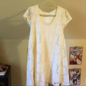 Daisy Dress Urban Outfitters