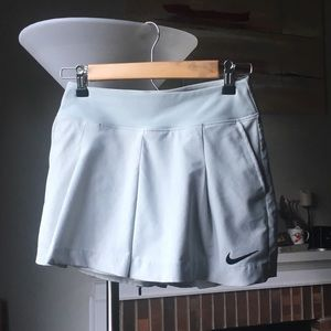 Nike tennis golf skort shorts w/ pockets