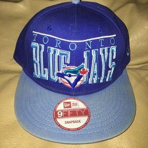 Toronto Blue Jays New Era Snapback