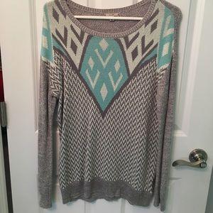 Evite medium oversized sweater