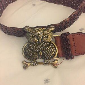 Owl Belt