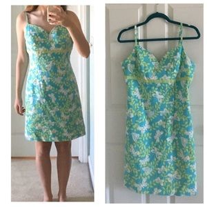 Lilly Pulitzer Dress! Size 8!