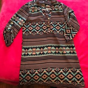 Tunic from Rue 21
