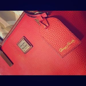 Dooney & Bourke Bag for Fall!