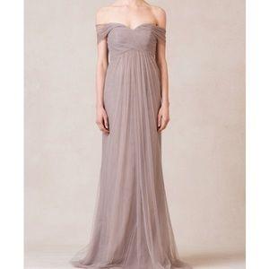 Jenny Yoo Willow convertible bridesmaid dress