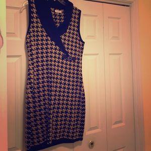 Dresses & Skirts - Calvin Klein sweater dress