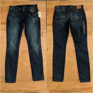 Lucky Brand Lolita Skinny Jeans