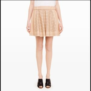 NWOT CLUB MONACO BRIA SKIRT