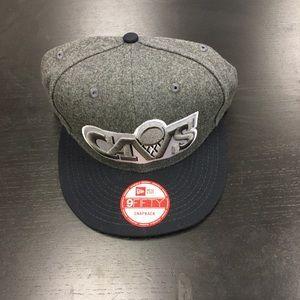 Cleveland Cavs New Era 9Fifty Shader Snapback Hat