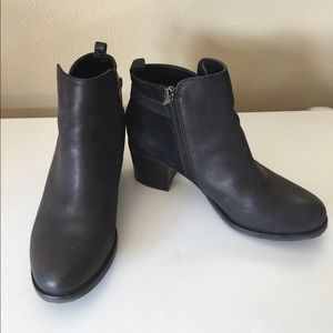 Sperry Top Sider Ambrose Ankle Boots