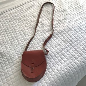 ❗️LOWEST PRICE DROP❗️Lucky Brand Crossbody