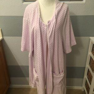 Other - Sunday brunch robe!