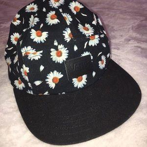 Vans Floral Hat
