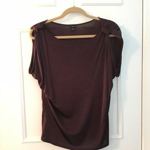 Ann Taylor dress top