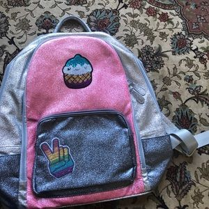 Other - Lovely designer backpack