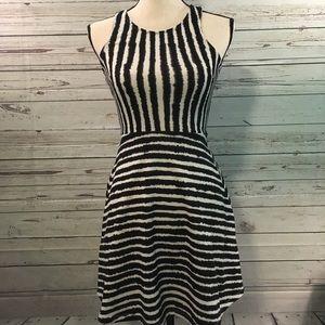 H&M Striped Dress - NWOT