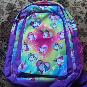 Other - Designer unicorn backpack