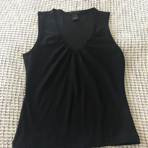 Express tank with front detail!