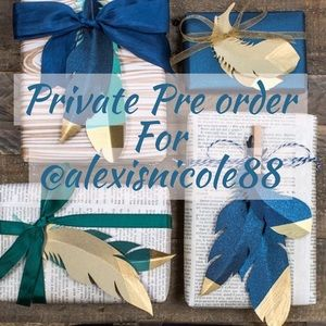 Dresses & Skirts - PLEASE DONT SHARE OR PURCHASE. PRivate pre order