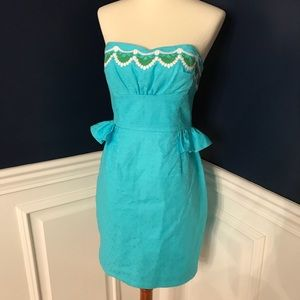 Lilly Pulitzer Maybell Dress