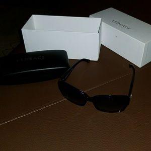 Womens Versace Sunglasses