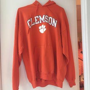 Clemson University Sweatshirt