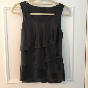 Ann Taylor outlet sleeveless top