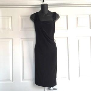 Bisou Bisou cute black dress