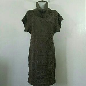 Calvin Klein Sweater Dress, actual size 6 or 8
